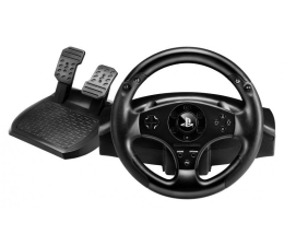 Kierownica Thrustmaster T80 (PS3, PS4)