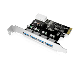Kontroler ICY BOX Port USB 3.0 PCI Express (A-Typ)