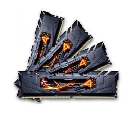 Pamięć RAM DDR4 G.SKILL 32GB 3000MHz Ripjaws 4  CL15 (4x8GB)