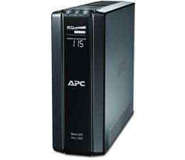 Zasilacz awaryjny (UPS) APC Back-UPS Pro 1200 (1200VA/720W, 6xPL, AVR, LCD)