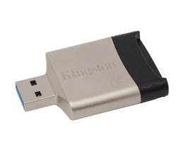 Czytnik kart USB Kingston MobileLite G4 USB 3.0 (9-w-1)