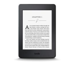 Czytnik ebook Amazon Kindle Paperwhite 3 4GB czarny