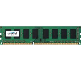 Pamięć RAM DDR3 Crucial 16GB 1600MHz CL11 Low Voltage