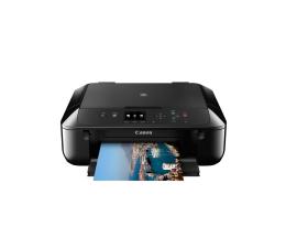 Urządzenie wiel. atramentowe Canon Pixma MG5750 czarna (WIFI, DUPLEX)