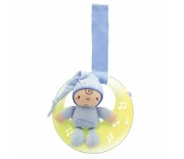 Lampka/projektor dla dziecka Chicco Muzyczny Księżyc niebieski