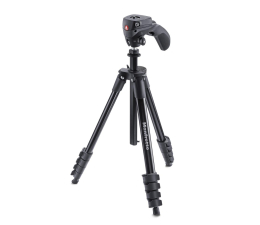 Statyw Manfrotto Compact Action