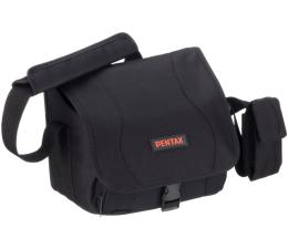 Torba/plecak/pasek do aparatu Pentax DSLR bag - Czarna