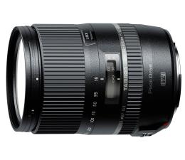 Obiektyw zmiennoogniskowy Tamron 16-300mm F3.5-6.3 Di II VC PZD Macro Nikon