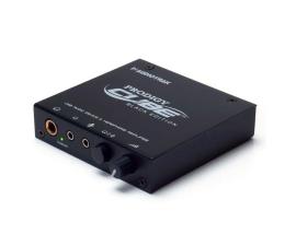 Karta dźwiękowa Audiotrak Prodigy Cube Black Edition USB