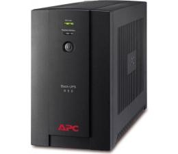 Zasilacz awaryjny (UPS) APC Back-UPS (1400VA/700W, 4xFR, AVR)