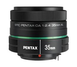 Obiektywy stałoogniskowy Pentax DA 35mm F2.4