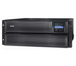 Zasilacz awaryjny (UPS) APC Smart-UPS X (2200VA/1980W, 10xIEC, AVR, LCD)