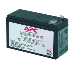 Zasilacz awaryjny (UPS) APC Zamienna kaseta akumulatora RBC2