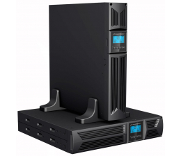 Zasilacz awaryjny (UPS) Power Walker LINE-INTERACTIVE (3000VA/2700W, 9xIEC, AVR, RACK)