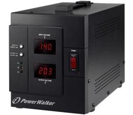Stabilizator napięcia Power Walker STABILIZATOR NAPIĘCIA (2000VA/1600W, 2xPL, AVR)