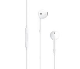 Słuchawki przewodowe Apple EarPods z wtyczką słuchawkową 3,5 mm
