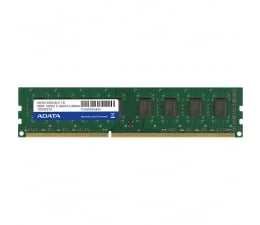 Pamięć RAM DDR3 ADATA 4GB 1600MHz Premier CL11