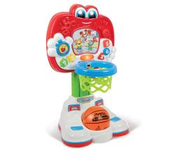 Zabawka interaktywna Clementoni Interaktywna Koszykówka