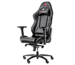 Fotel gamingowy SPC Gear SR500 (Czarny)