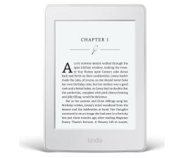 Czytnik ebook Amazon Kindle Paperwhite 3 4GB biały
