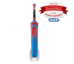 Szczoteczka elektryczna Oral-B D12 Kids Star Wars