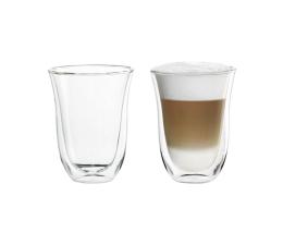 Akcesoria do ekspresów DeLonghi Szklanki do latte machiatto zestaw 2 sztuki