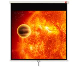 Ekran projekcyjny Avtek Ekran ręczny 113' 230x172,5 4:3 Biały Matowy