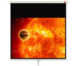 Ekran projekcyjny Avtek Ekran ręczny 83' 170x127,5 4:3 Biały Matowy