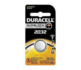Baterie alkaliczne Duracell CR2032 do płyty głównej 3V
