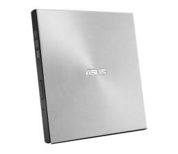 Nagrywarka DVD ASUS SDRW-08U7M Slim USB 2.0 srebrny BOX