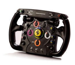 Kierownica Thrustmaster Ferrari F1 Add on (PC, PS3)