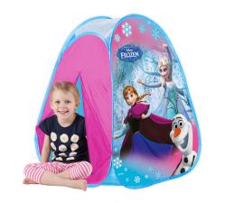 Domek/namioty dla dziecka John Disney Frozen Namiot samorozkładający