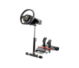 Stojak do kierownicy Wheel Stand Pro Stojak dla THR F458 /Spider/T80/T100/F430 V2 BLACK