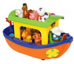 Zabawka dla małych dzieci Dumel Discovery Arka Noego 31880