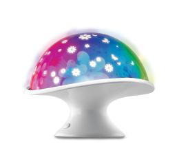 Lampka/projektor dla dziecka Dumel Discovery Light Kolorowy Projektor 2077