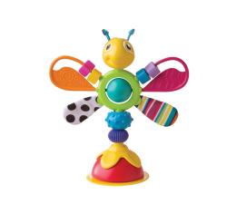 Zabawka dla małych dzieci TOMY Lamaze Zabawka na krzesło Freddie