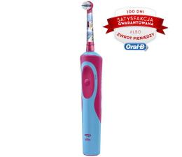 Szczoteczka elektryczna Oral-B D12 Kids Frozen