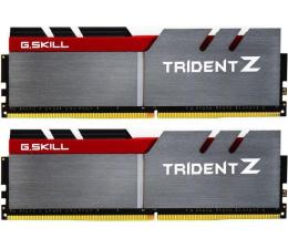 Pamięć RAM DDR4 G.SKILL 16GB (2x8GB) 3200MHz CL15 Trident Z