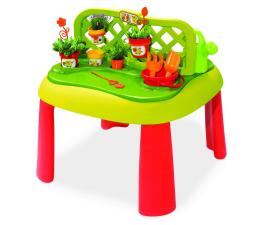 Plac zabaw Smoby Stolik ogrodnika z akcesoriami