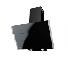 Okap kuchenny Gorenje DVG 600 ZBE czarny