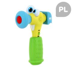 Zabawka dla małych dzieci Dumel Discovery Silly Sam Młoteczek 67077