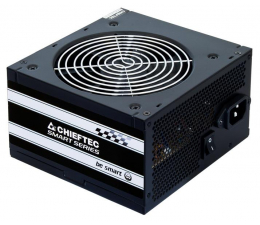 Zasilacz do komputera Chieftec GPS-500A8 500W 80 Plus