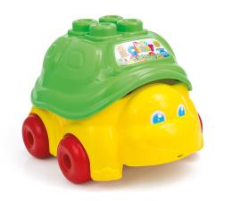 Zabawka dla małych dzieci Clementoni Clemmy Koszyk Żółwik