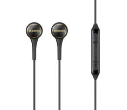 Słuchawki przewodowe Samsung In-ear przewodowe czarny