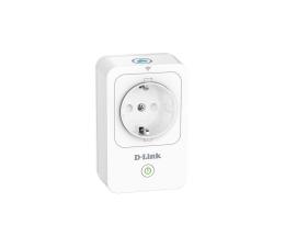 Gniazdo Smart Plug D-Link DSP-W215 bezprzewodowe z miernikiem energii(Wi-Fi)