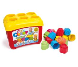Klocki Clementoni Clemmy Koszyk kształtów