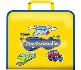 Zabawka dla małych dzieci TOMY Aquadoodle podróżna mata wodna