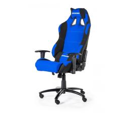 Fotel gamingowy AKRACING PRIME Gaming Chair (Czarno-Niebieski)