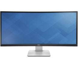 """Monitor LED 32"""" i większy Dell U3415W"""