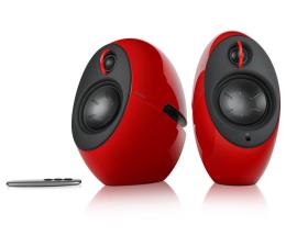 Głośniki komputerowe Edifier 2.0 Luna E25HD Bluetooth (czerwone)